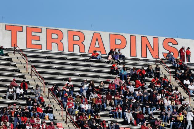 Maryland Football Lands First 2014 Commitment, Jared Cohen