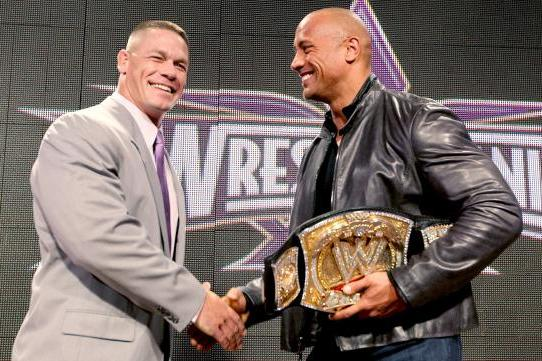 John Cena Claims He Was Unsure If He Ever Would Be Part of WrestleMania 29