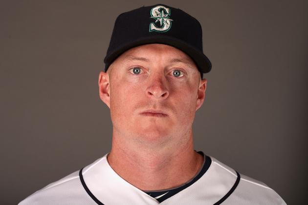 Bonderman Trying to Latch on with Mariners