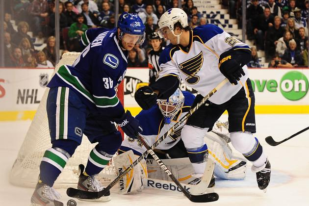 Slight Travel Delay: Blues Get Home 14 Hours Late