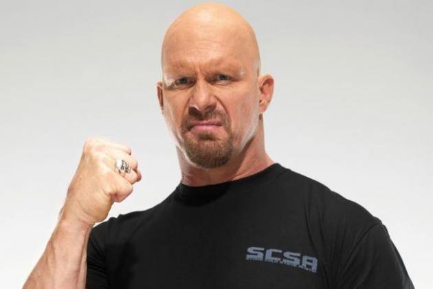 Steve Austin Rules Out Second Season of Tough Enough