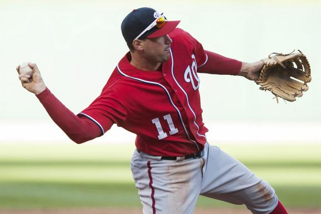 Ryan Zimmerman Making Progress in Rehab from Shoulder Surgery