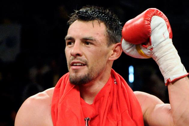 How Robert Guerrero Can Beat Floyd Mayweather in May 4 Bout