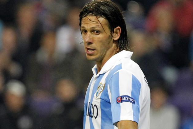 Match Report: Porto 1-0 Malaga