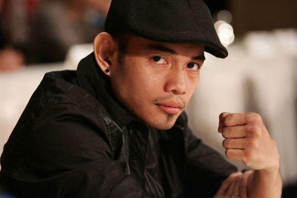 Donaire: Rigo Backing out of VADA Drug Testing Agreement