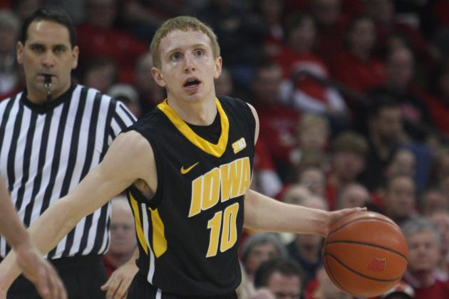 Iowa-NU Hoops Game Moved to Saturday at 1