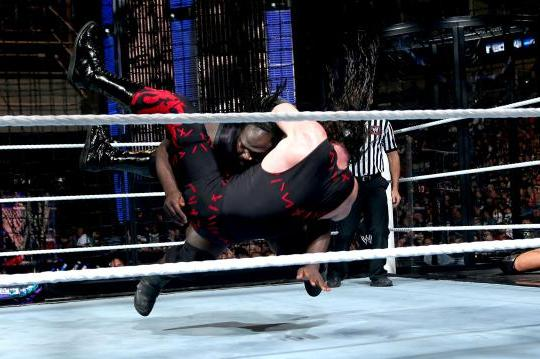 WWE Elimination Chamber 2013: Superstars Who Set Themselves Up for Big Year