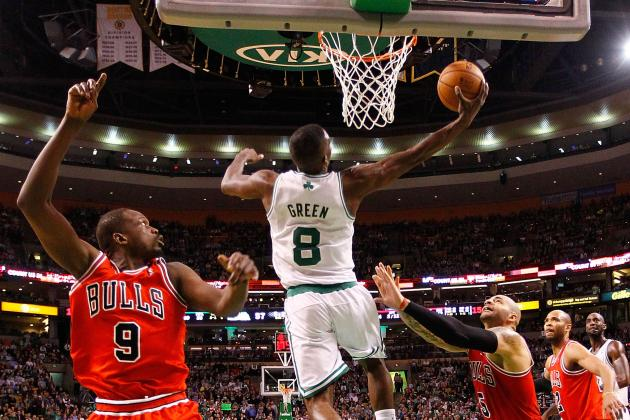 One Major Adjustment Boston Celtics Must Make in Season's Second Half