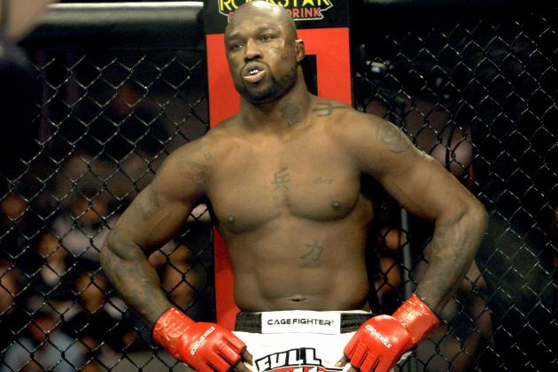 King Mo Lawal: Bellator Is a True Sport, UFC Is More About Spectacle