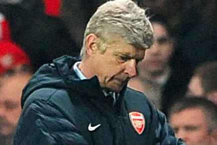 Arsenals Arsene Wenger Refuses to Hide After Bayern Munich Defeat