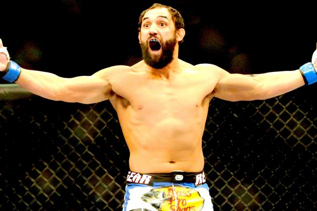 Hendricks Looking To Steal the Show, Send Message to GSP at UFC 158