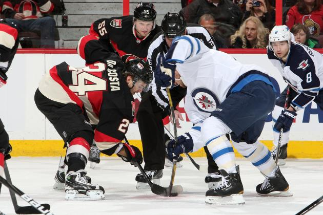 Winnipeg Jets: Long Stretch of Upcoming Road Games Could All but End the Season