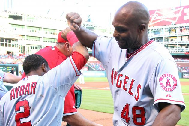 Angels Hunting for Someone to Fill Torii's Shoes