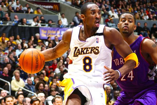 Kobe Bryant Has Had the Most Historically Significant Career in NBA History