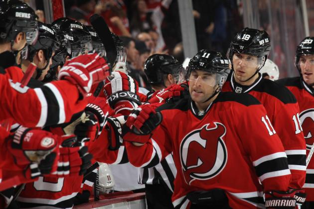 New Jersey Devils: No Need to Panic After Recent Pair of Setbacks
