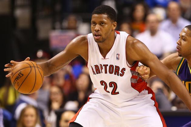 NBA Gamecast: Raptors vs. Wizards