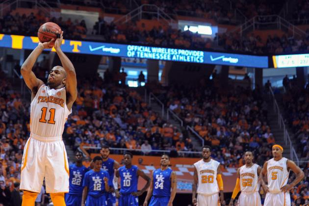 ESPN Gamecast: LSU vs Tennessee