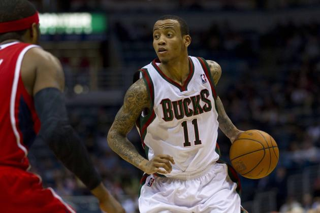 Monta Ellis for Josh Smith a Trade Worth Considering for Atlanta Hawks