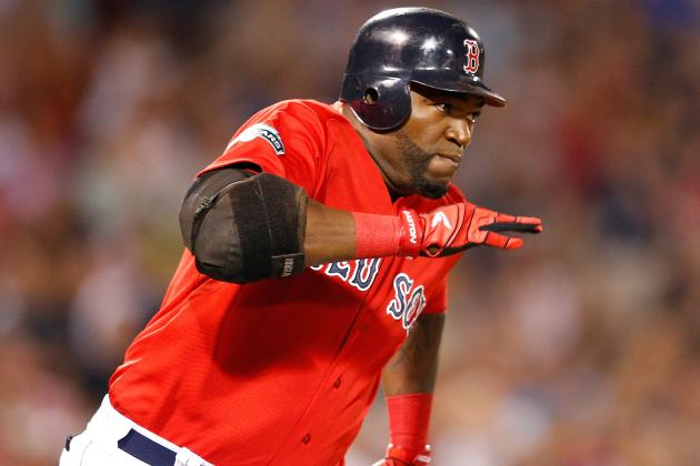 Notes: Napoli and Ortiz to Sit out Early Exhibitions