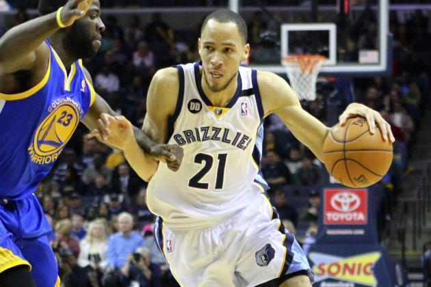 NBA Gamecast: Grizzlies vs. Pistons