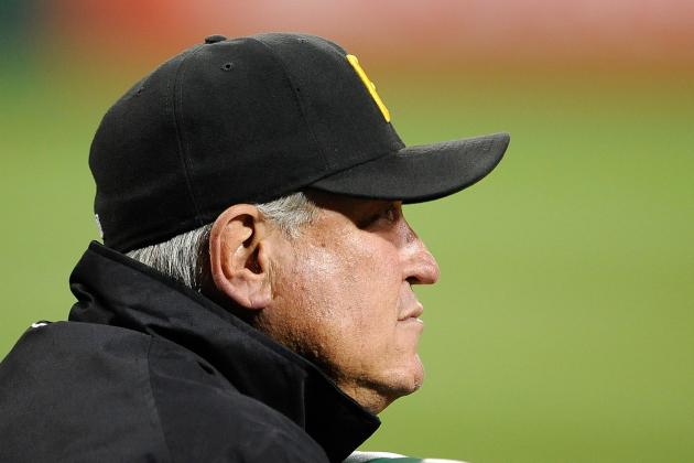 Why Pittsburgh Pirates Made a Good Move by Extending Clint Hurdle's Contract
