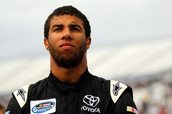 Darrell Wallace Jr. Makes History as 4th NASCAR Fulltime Black Driver