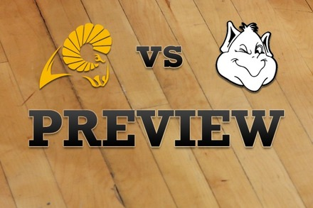 VCU vs. Saint Louis: Full Game Preview