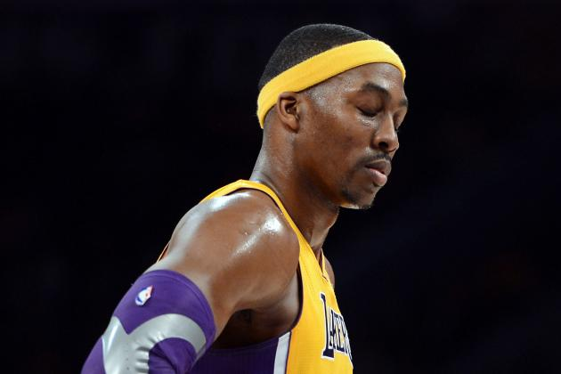 LA Lakers Are Dwight Howard's Only Sensible Option in Free Agency