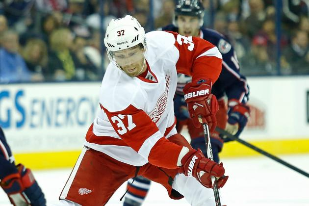 Samuelsson out vs. Predators Due to Hand Injury