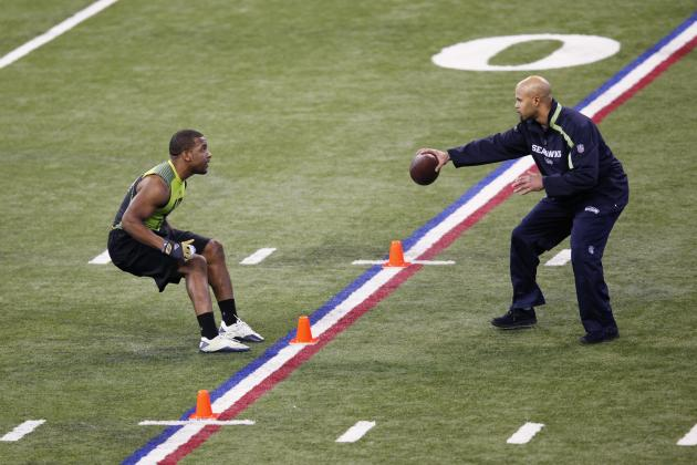 NFL Combine 2013: Most Important Drills for Predicting NFL Performance