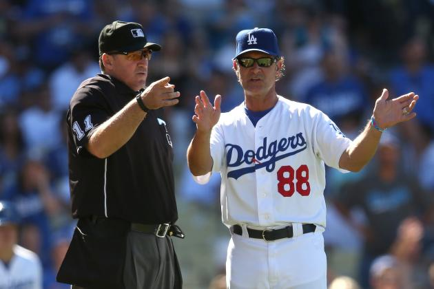 MLB Modifies Infield Fly Rule in Wake of Confusing Play During 2012 Season