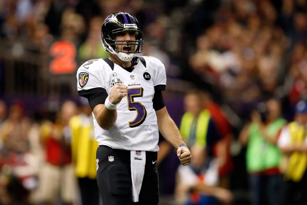 Joe Flacco: Expect Baltimore Ravens to Use Exclusive Franchise Tag on QB