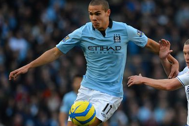 Man City's Jack Rodwell Has Even Changed His Bedding to Cure Hamstring Hell