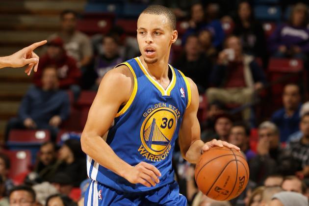 NBA Gamecast: Warriors vs. Jazz