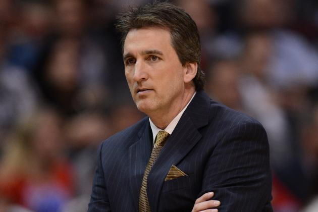 Clippers' Del Negro Unconcerned with Critics