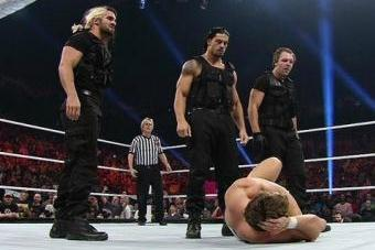 WWE Elimination Chamber 2013: Members of the Shield Prove They Are Stars