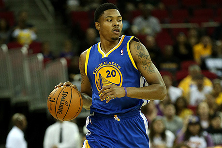 Warriors Should Keep Kent Bazemore If They Decide to Avoid Luxury Tax