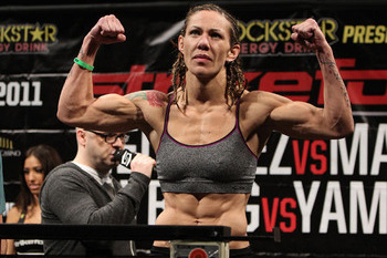 Ronda Rousey's Mom Blasts 'Cyborg' Santos: 'We All Know She's Using Steroids'