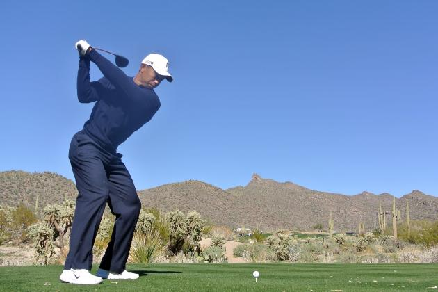 Accenture Match Play 2013: Most Exciting First-Round Matchups to Watch