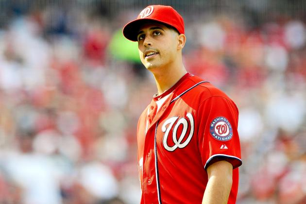 Gio Gonzalez Reportedly Didn't Receive PEDs from Miami-Based Clinic