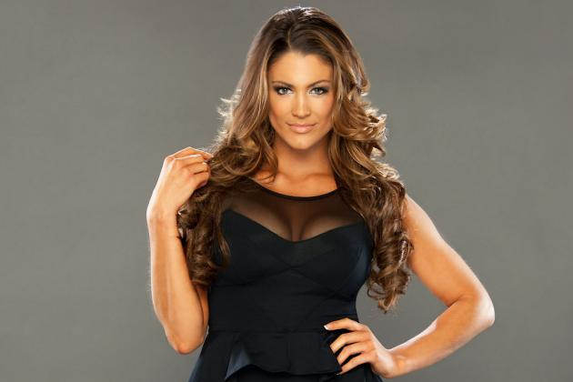 The WWE Divas Division Will Miss Eve Torres