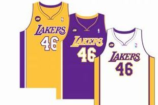 Lakers to Add Jerry Buss Memorial Patch to Jerseys
