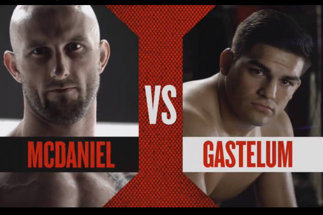 TUF 17, Ep. 5 Full Recap: Bubba McDaniel Taps Out, Team Jon Jones Loses Again