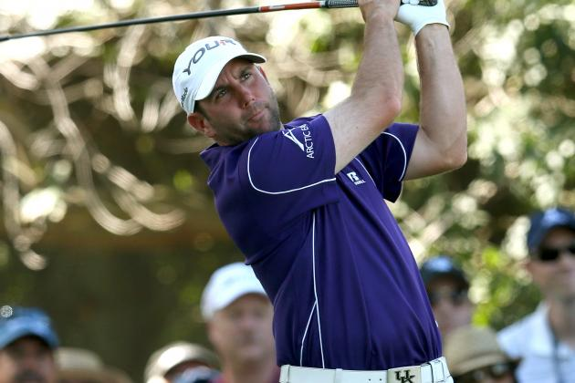 Analyzing Josh Teater's Potential for PGA Tour Stardom