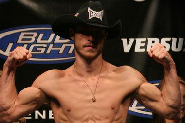 Donald Cerrone vs. K.J. Noons Added to May's UFC 160 Card in Las Vegas