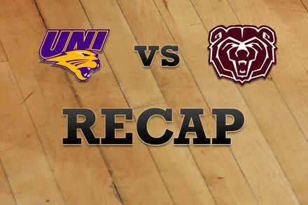 Northern Iowa vs. Missouri State: Recap, Stats, and Box Score