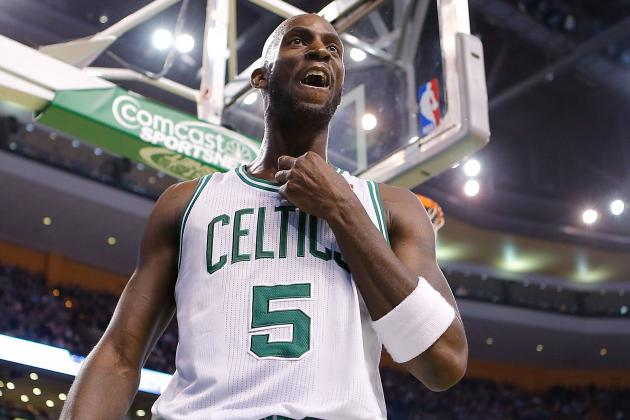 Garnett to Clippers Deal Dead, for Now