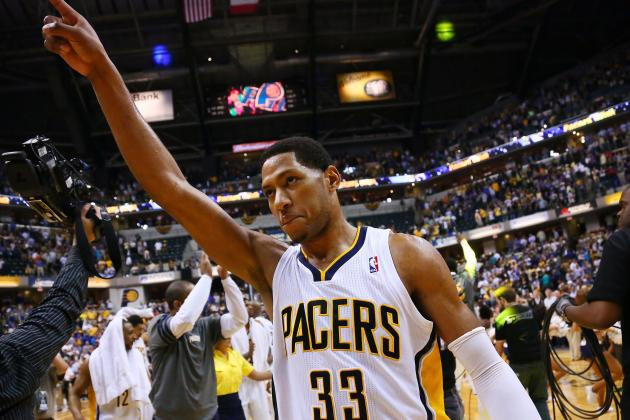 One Major Adjustment Indiana Pacers Must Make for Second Half of Season