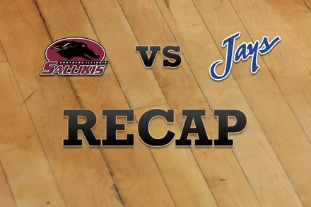 Southern Illinois vs. Creighton: Recap, Stats, and Box Score