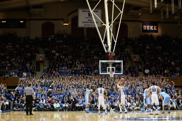 Duke Basketball: How Badly Do the Blue Devils Need an ACC Title